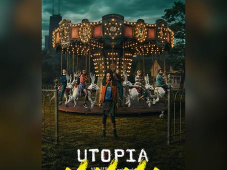 Utopia [Review]