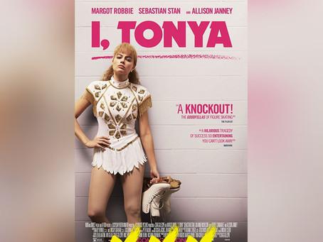 I, TONYA [REVIEW]