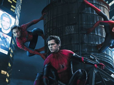 Sony officially responds to Spiderman 3 casting rumors!