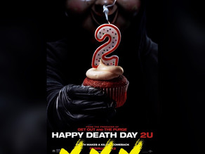 HAPPY DEATH DAY 2 U [REVIEW]