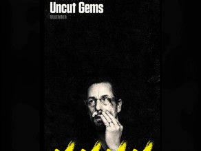 Uncut Gems [Review]