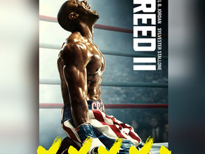 CREED II [REVIEW]