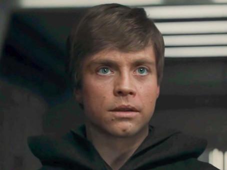 Deepfake Artist Hired To Improve Luke Skywalker CGI Featured In The Mandalorian.