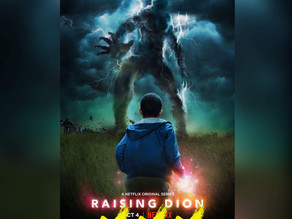 Raising Dion [REVIEW]