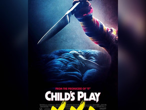 Child's Play [REVIEW]