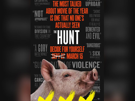 The Hunt [Review]