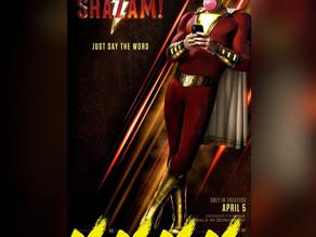 SHAZAM! [REVIEW]