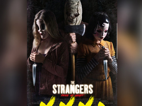 THE STRANGERS: PREY AT NIGHT [REVIEW]