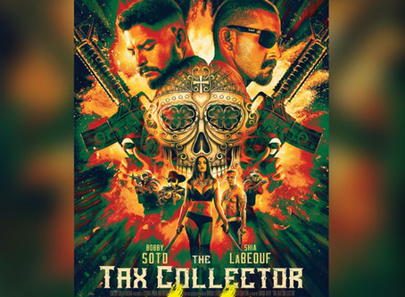 Tax Collector [Review]