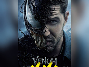 VENOM [REVIEW]