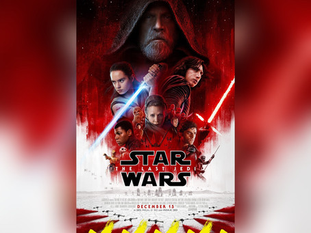 STAR WARS: THE LAST JEDI [REVIEW]