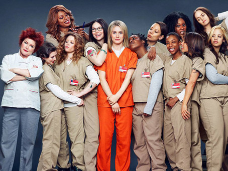 AFTER A 7 SEASON SENTENCE, NETFLIX ANNOUNCES 'ORANGE IS THE NEW BLACK' WILL END!