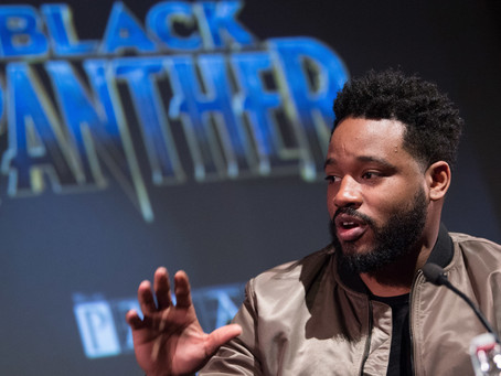 Wakanda Series in the Works at Disney Plus Under the Direction of Black Panther's Ryan Coogler!