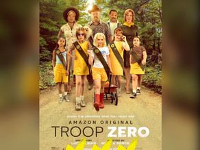 Troop Zero [Review]