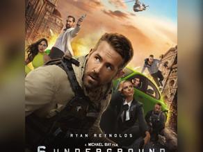6 Underground [Review]