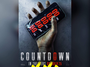 Countdown [Review]