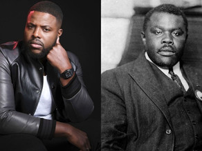 Winston Duke Set To Play Marcus Garvey In Upcoming Biopic.