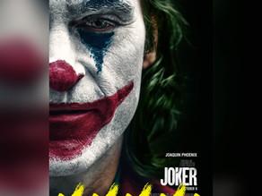 Joker [Spoiler Review]