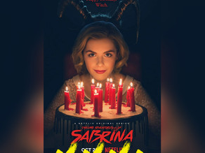 THE CHILLING ADVENTURES OF SABRINA [REVIEW]