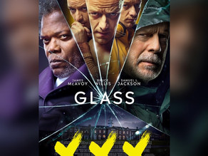 GLASS [REVIEW]