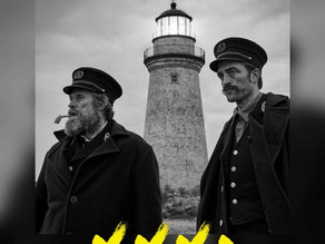 The Lighthouse [Review]