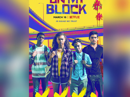 ON MY BLOCK [REVIEW]