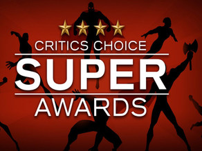 The Critics Choice Super Awards Honors All Except Marvel & Here is The Full List Of Winners!