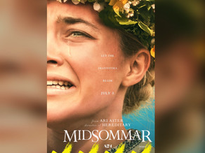 Mid Sommar [REVIEW]