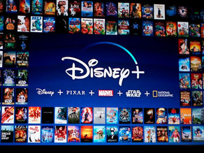 Disney shifts entertainment division's focus to  Disney+ & Investors Day is just around the corner!