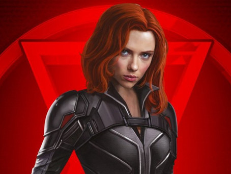 Marvel's 'Black Widow' finally gets a new release date!