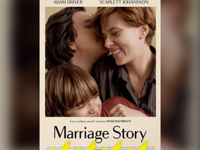 Marriage Story [Review]