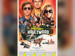 Once Upon A Time In Hollywood [Review]