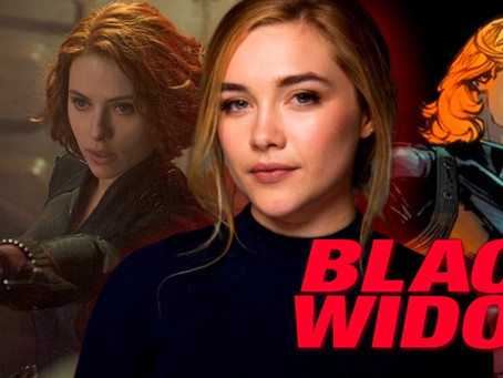Director of 'Black Widow', Cate Shortland says, Johansson will pass over her baton to a new heroine!