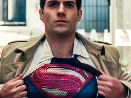 Henry Cavill is set to return as Superman in numerous DC films!