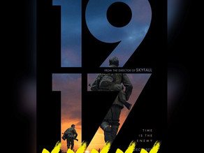 1917 [Review) *Spoiler Free*