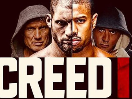 CREED II [OFFICIAL TRAILER]