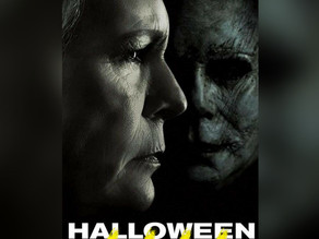 HALLOWEEN 2018 [REVIEW]