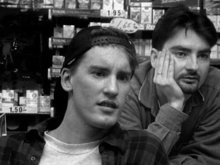 """""""Clerks III"""" Synopsis Revealed As It Gears Up For Production This Summer!"""