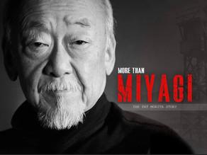 More Than Miyagi: The Pat Morita Story [Review]