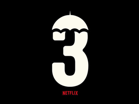 """Umbrella Academy"" has officially been renewed for season 3!"