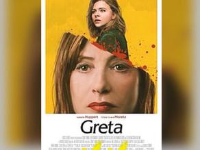 GRETA [REVIEW]