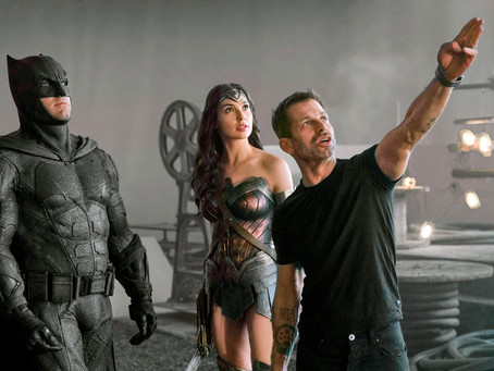 Warner Bros. Hasn't Expressed Any Interest in Making More Movies With Zack Snyder.