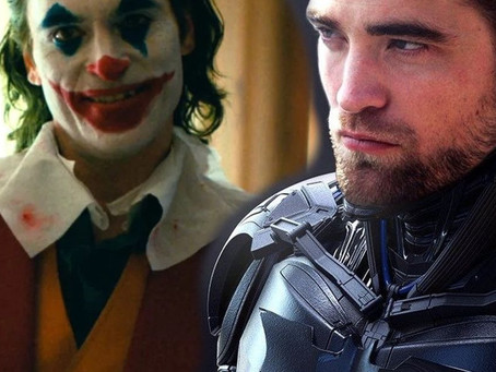 Does Matt Reeves have plans to include Joaquin Phoenix's Joker his 'The Batman' trilogy?