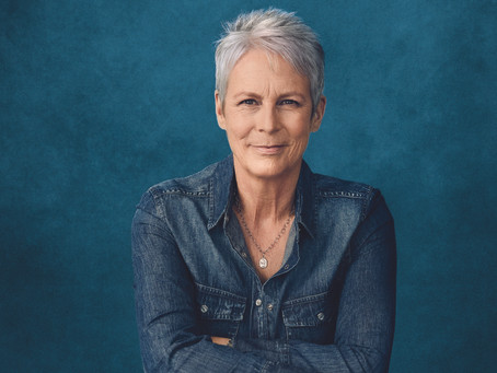 """Jamie Lee Curtis To Join Kevin Hart and Cate Blanchette in upcoming """"Borderlands"""" Film!"""