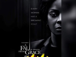 A Fall From Grace [Review]