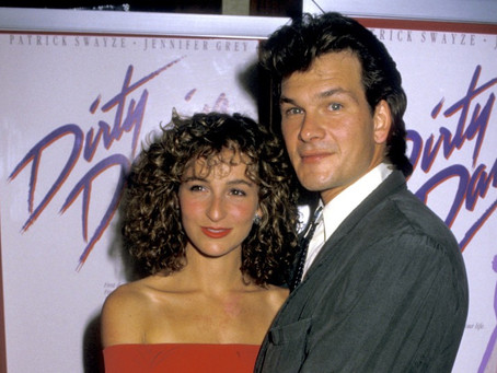 'Dirty Dancing' star Jennifer Gray will Executive Produce a sequel to the 1987 hit film!