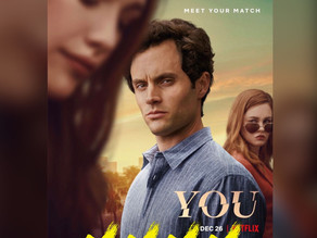 YOU: Season 2 [Review]