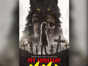 PET SEMATARY [REVIEW]