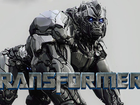 """""""Transformers"""" Reboot Will Be A Heist Movie Set In South America?"""