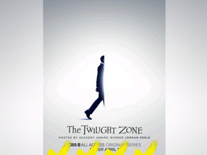 TWILIGHT ZONE *2019* [REVIEW]